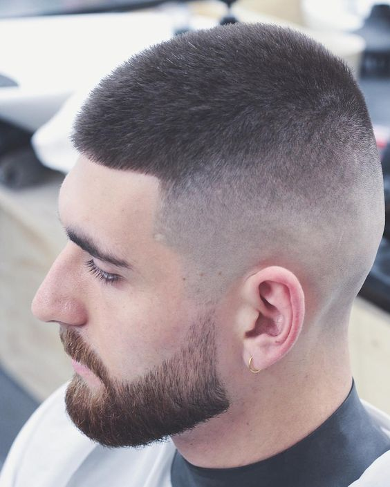 The Biggest Men's Haircut Trends To Try