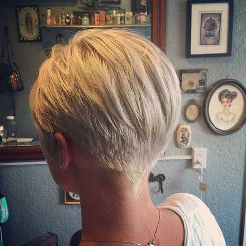 Trending pixie haircut ideas