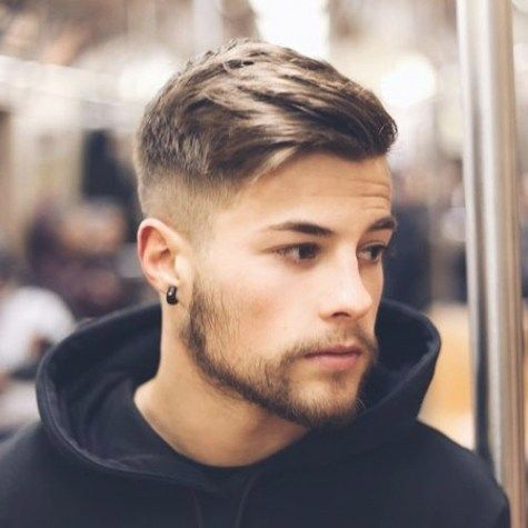 30 Cool Mens Short Haircuts 2019 That Are Great Page 21
