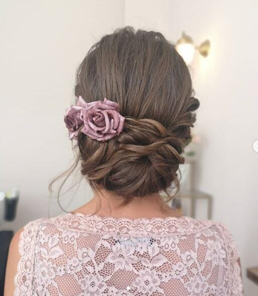 messy hairstyles 3
