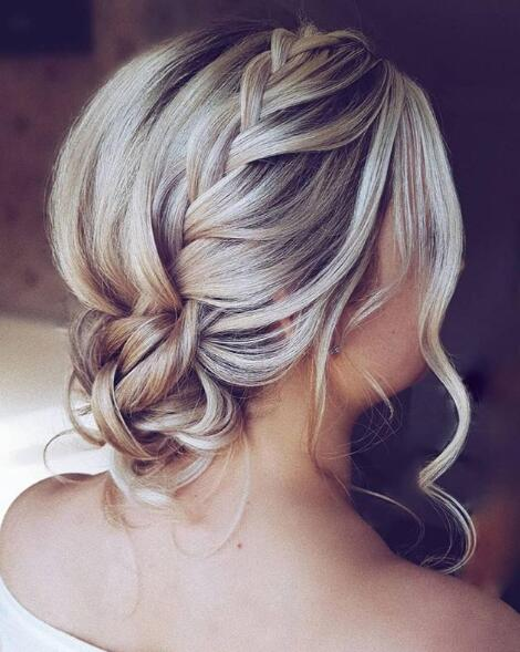 The Most Popular Wedding Hairstyles Ideas in 2020 - Lead Hairstyles