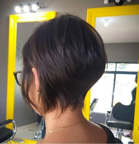 short bob haircut 3