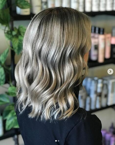 Medium Length Wavy 2020 Hairstyles For Women 67