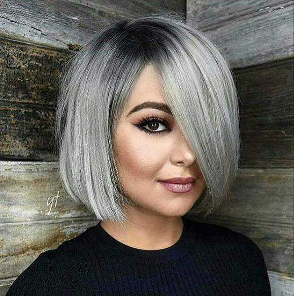 41 Cute Stacked Bob Hairstyles for Women 2020   Lead ...