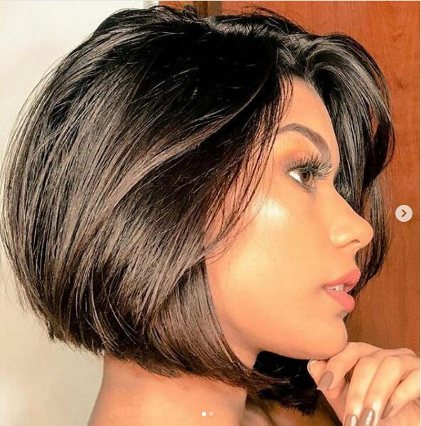 37 Lovely Short Bob Haircuts For Women In 2020 Lead Hairstyles