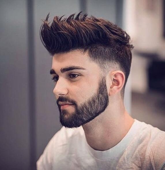 Simple Men S Haircut Trends For An Amazing Look Page 30 Of 30 Lead Hairstyles