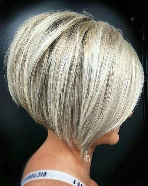 40 Inverted Bob Haircuts You Can T Miss For 2020 Lead