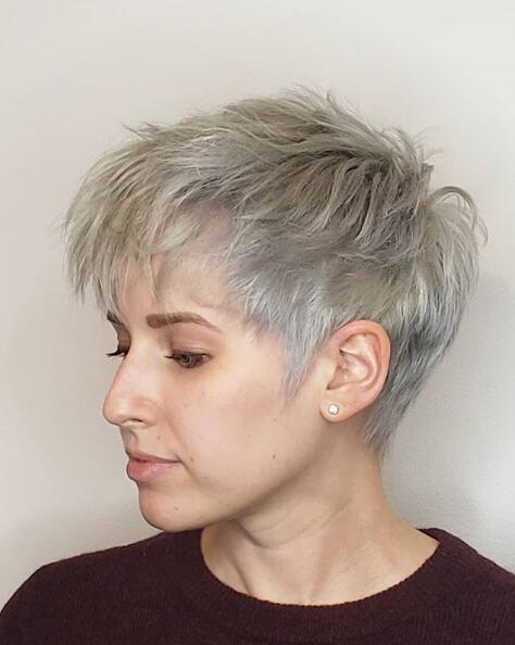 pixie silver