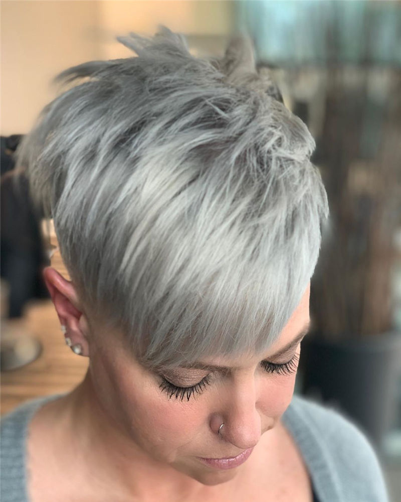 Amazing Pixie Cuts for 2020 To Copy ASAP-04