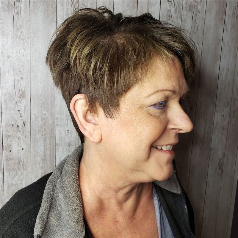 Amazing Pixie Cuts for 2020 To Copy ASAP-06