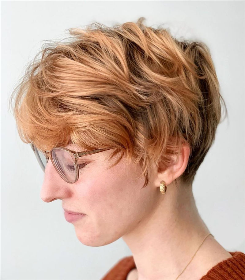 Amazing Pixie Cuts for 2020 To Copy ASAP-48