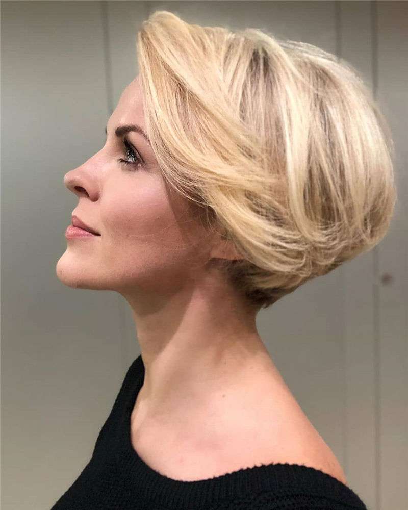 Amazing Short Bob Haircuts for Major Inspiration-04