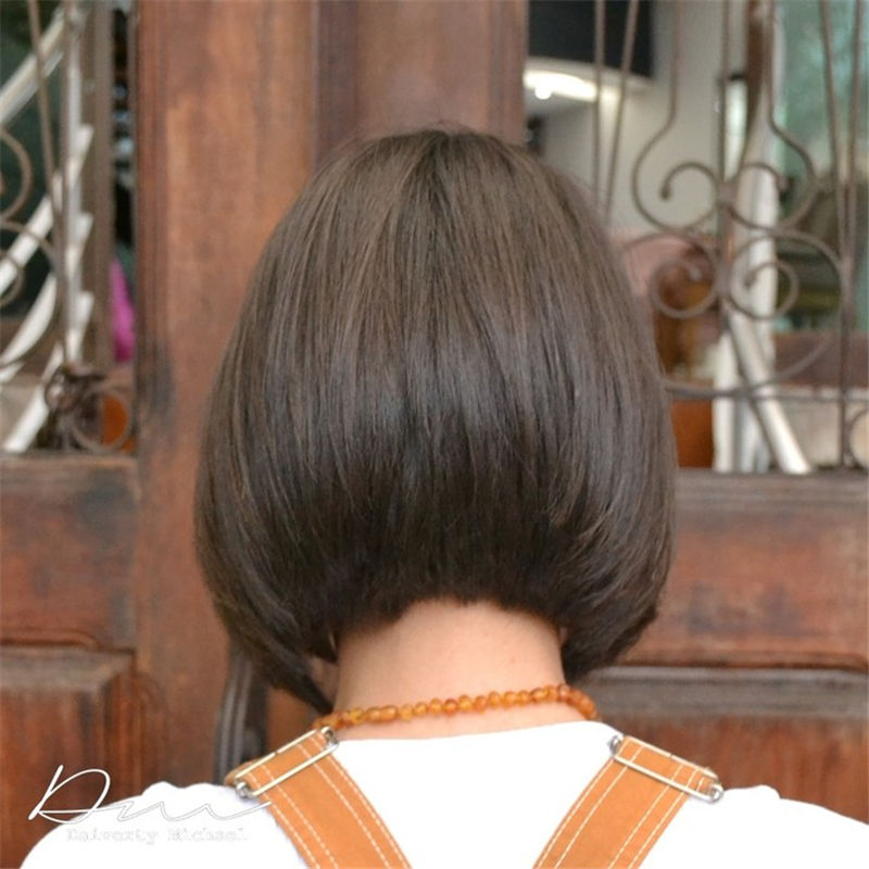 Amazing Short Bob Haircuts for Major Inspiration-09