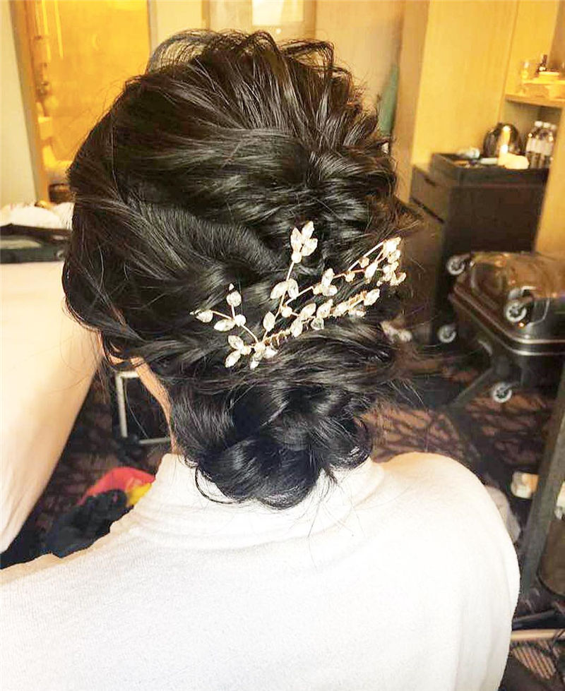 Best Hairstyles Perfect for Valentine's Day-10