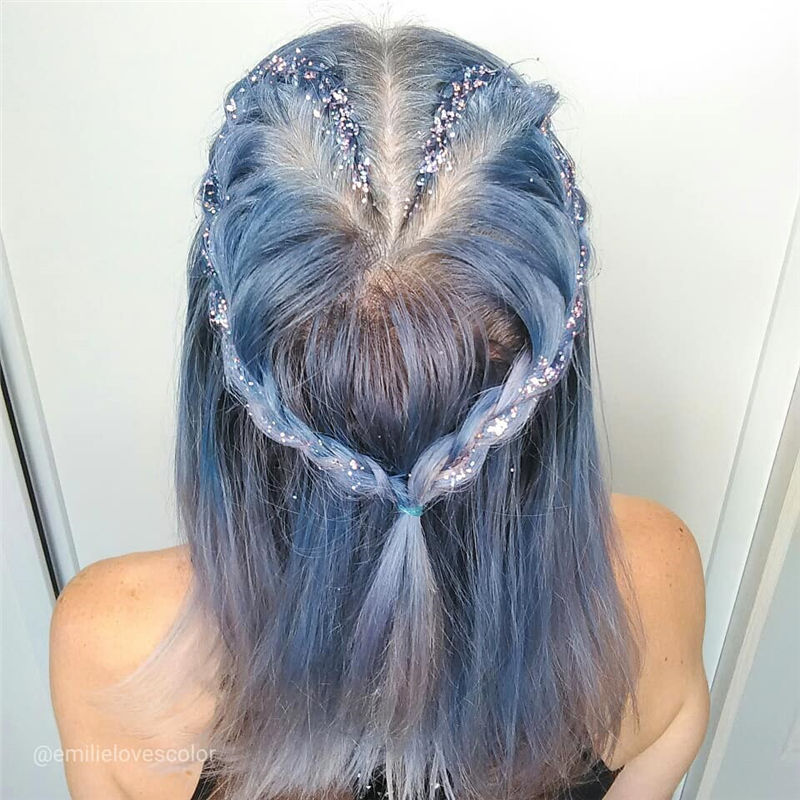 Best Hairstyles Perfect for Valentine's Day-12