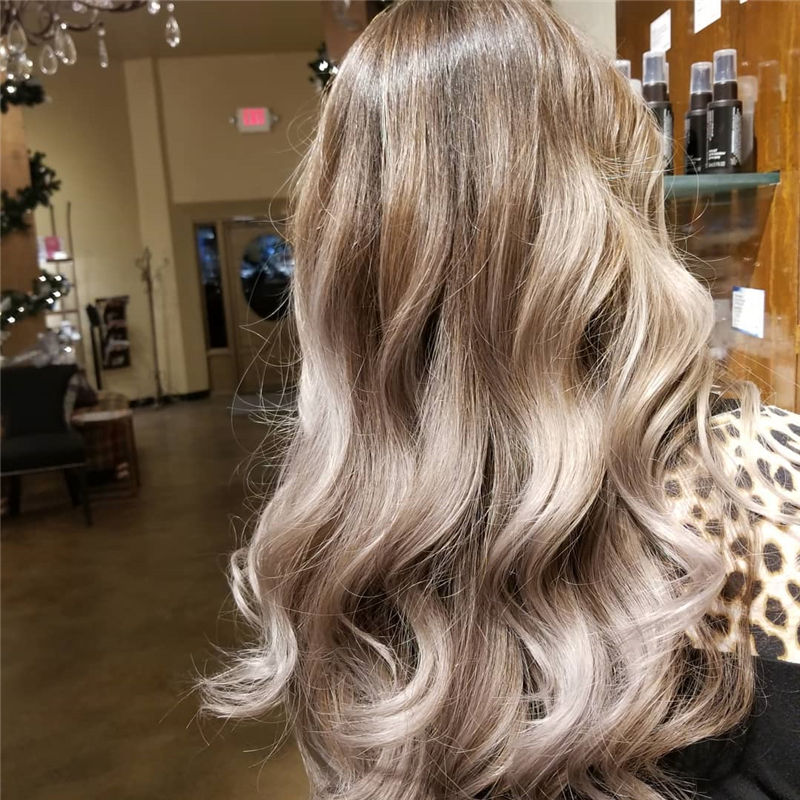 Best Hairstyles Perfect for Valentine's Day-14