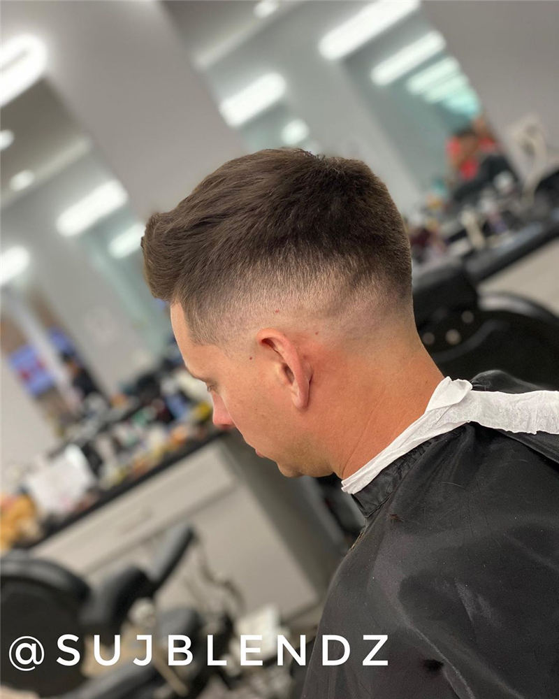 Best Men's Haircut Trends You May Like-16