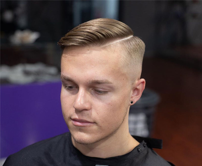 Best Men's Haircut Trends You May Like-19