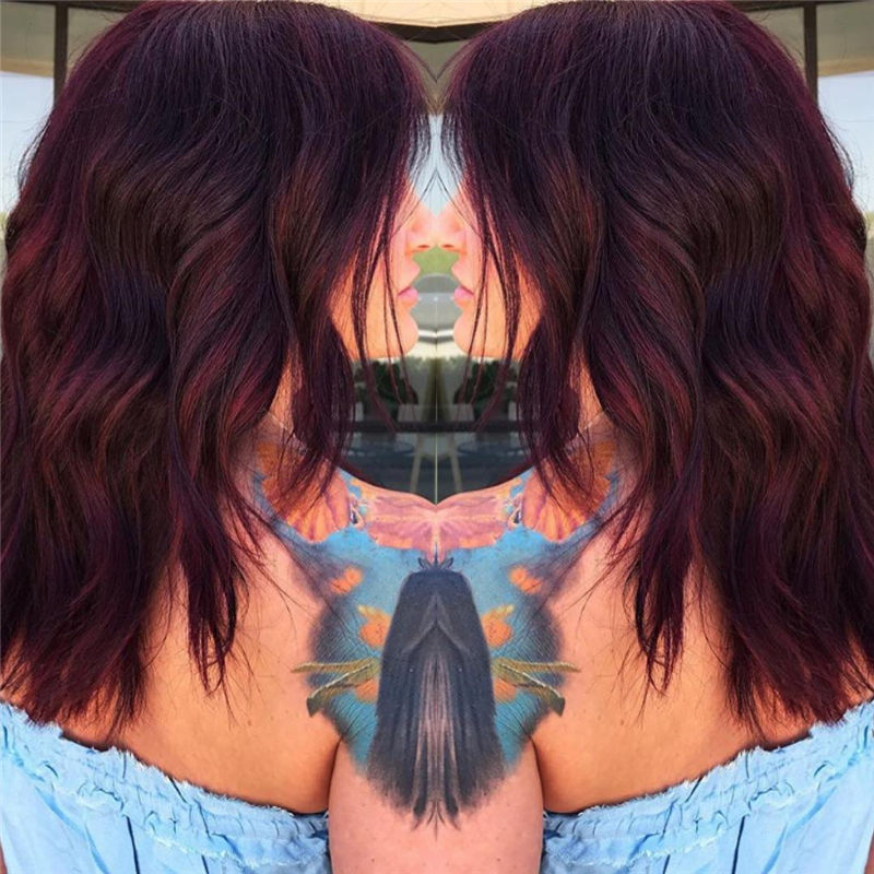 Best Valentine's Day Hairstyles For Girls for Whatever You Have Planned-04
