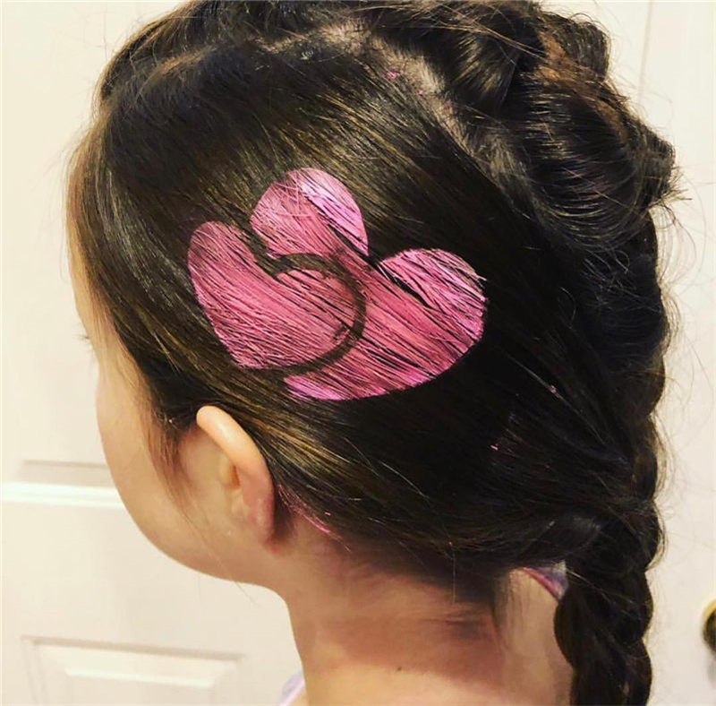Best Valentine's Day Hairstyles For Girls for Whatever You Have Planned-32