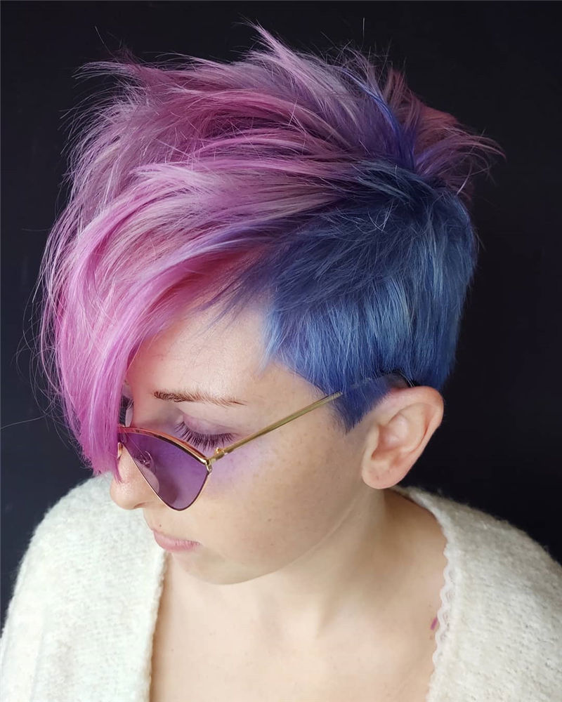 Trending Pixie Haircuts You Must Try 2020-01