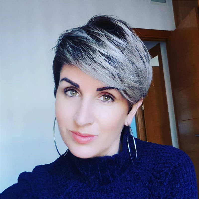 Trending Pixie Haircuts You Must Try 2020-50