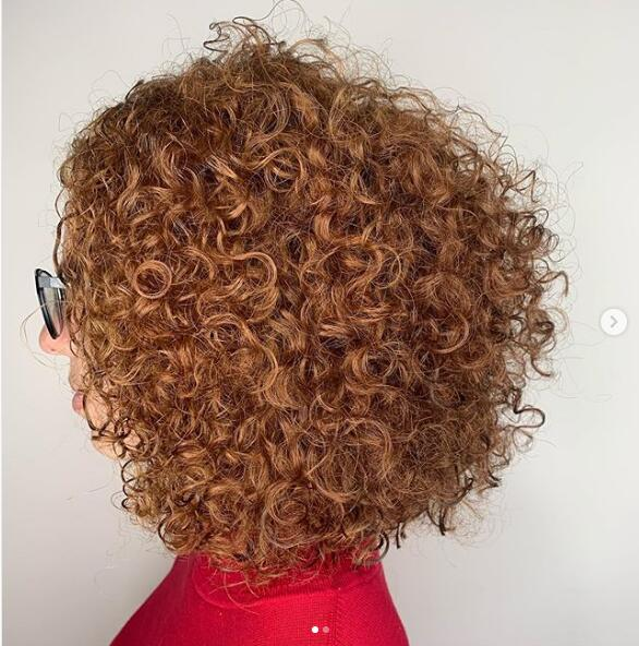 incredible curls