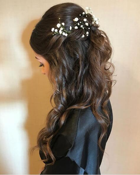 weddinghair 2020