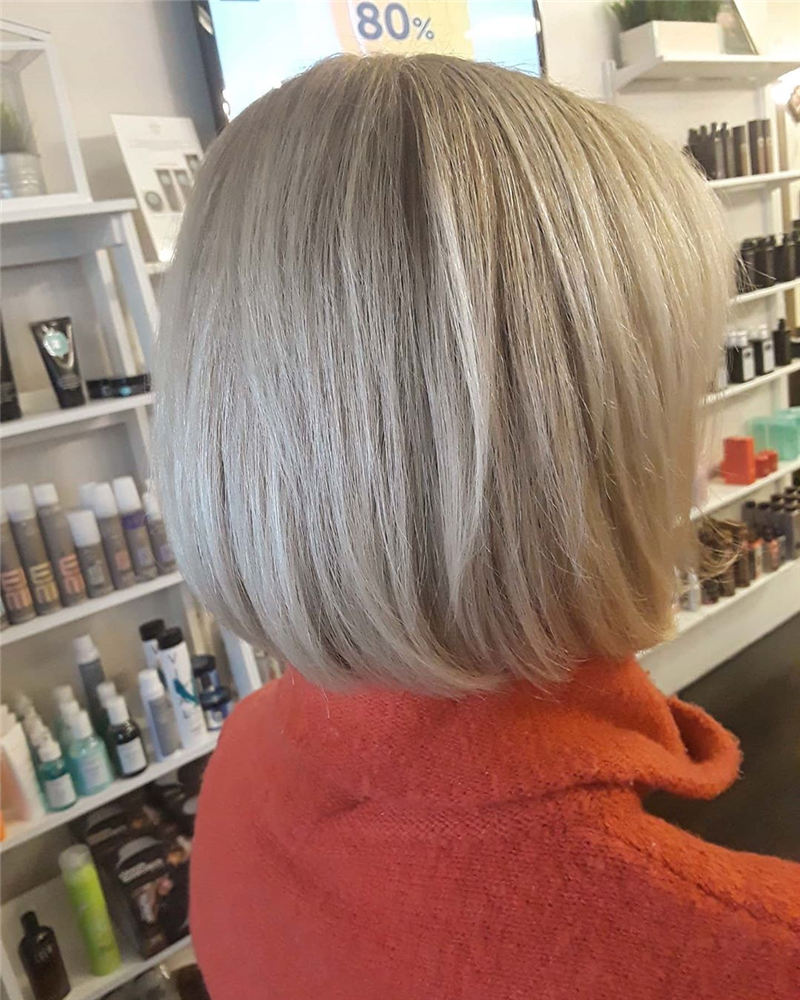 Awesome Bob Haircuts For Women That Really Inspire 33