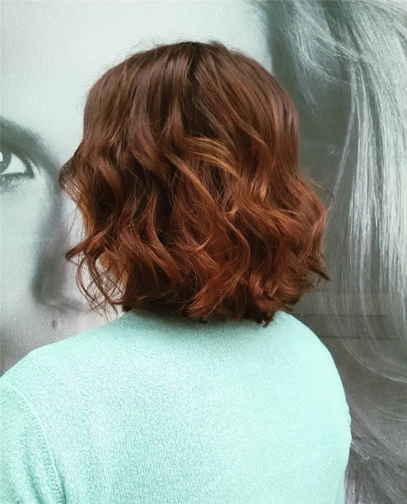 Best Classy Short Bob Hairstyles to Try This Season 01