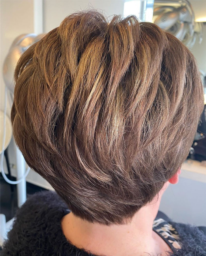 Best Short Hairstyles You Need to Try in 2020-06