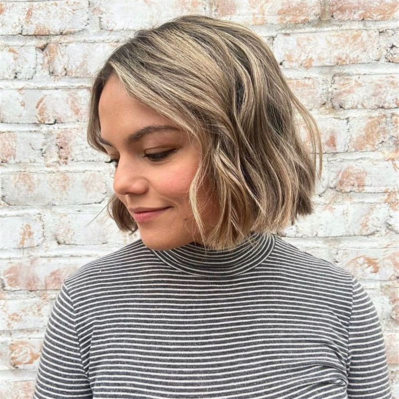 Best Short Hairstyles You Need to Try in 2020-07