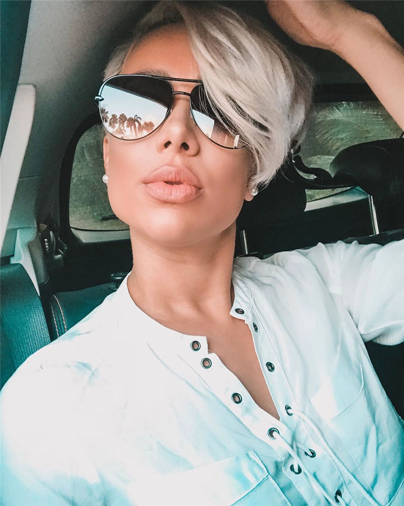 Best Short Hairstyles You Need to Try in 2020-08