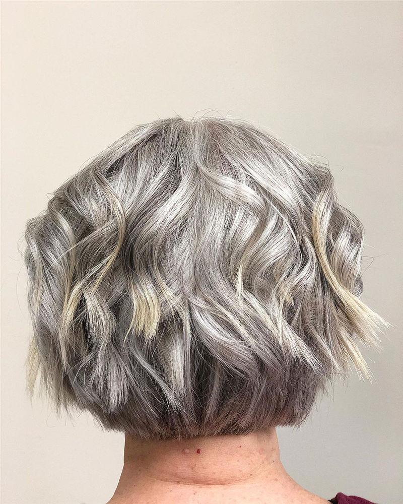 Best Short Hairstyles You Need to Try in 2020-10