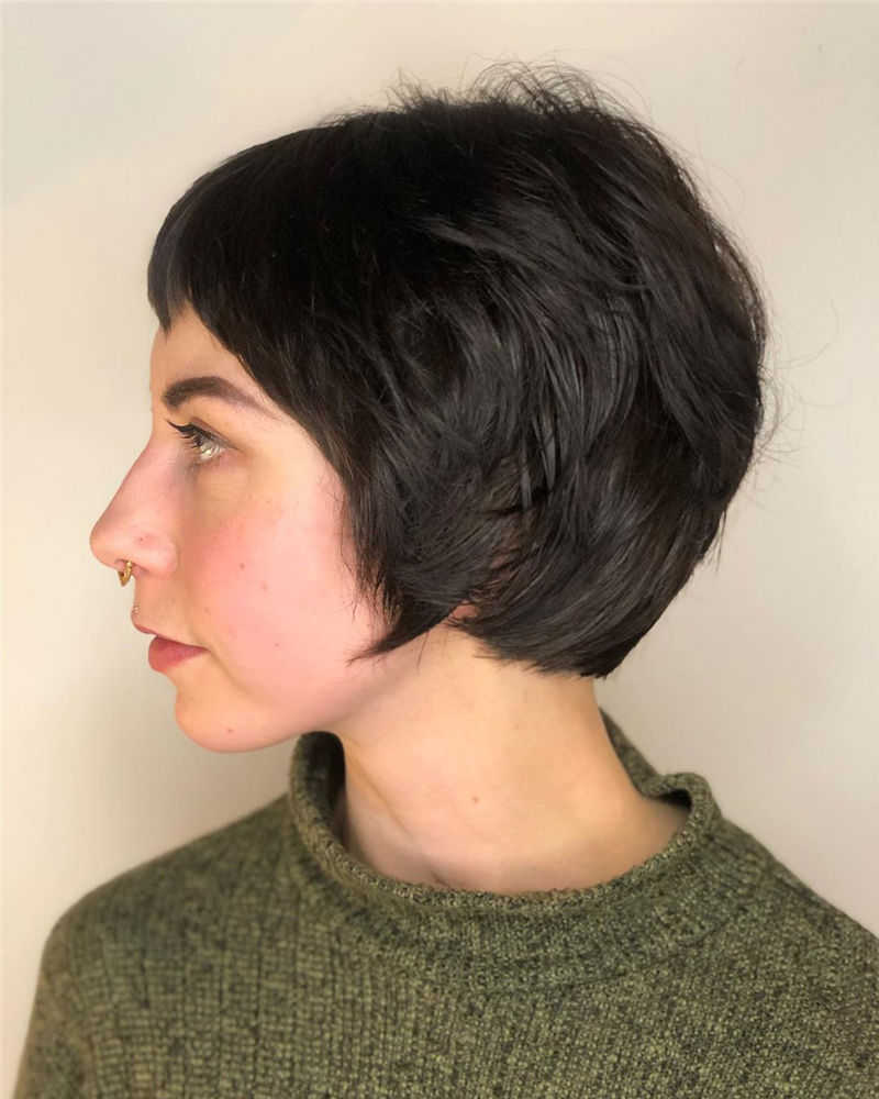Best Short Hairstyles You Need to Try in 2020-22