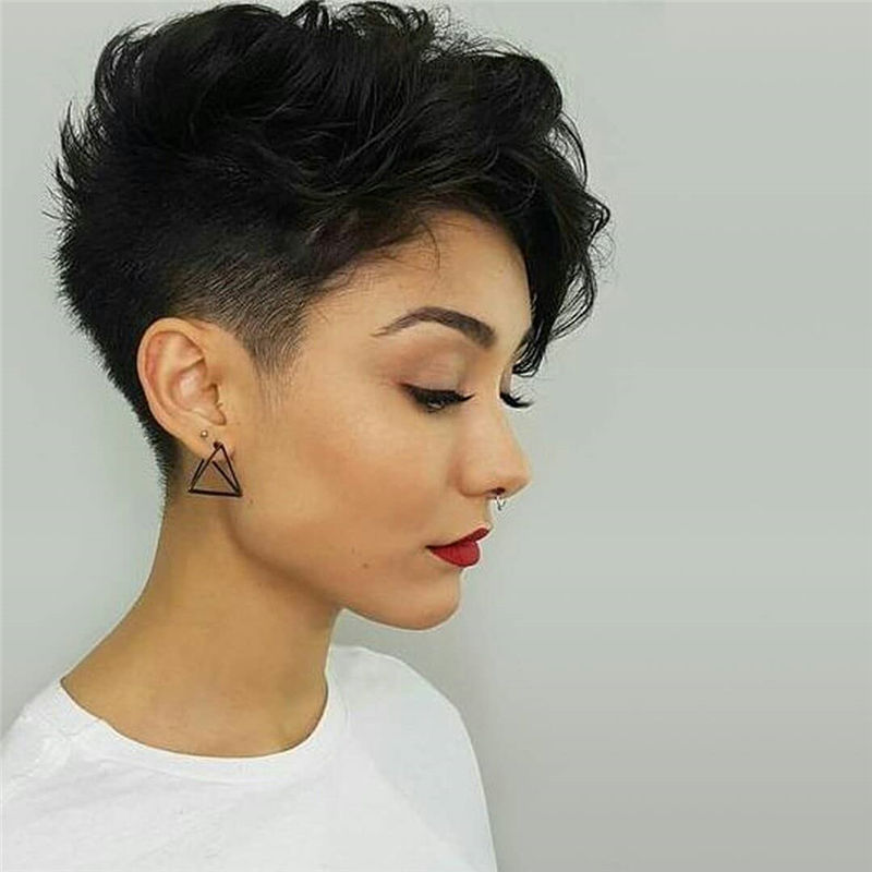 Best Short Hairstyles You Need to Try in 2020-23