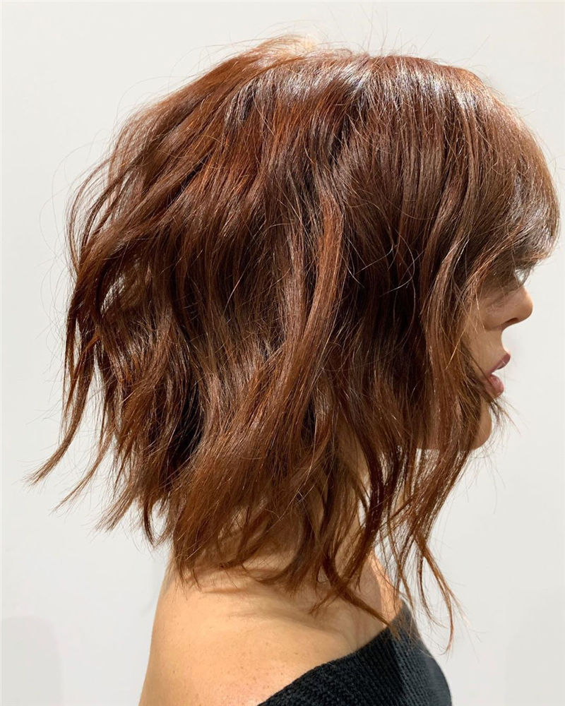 Best Short Hairstyles You Need to Try in 2020-25
