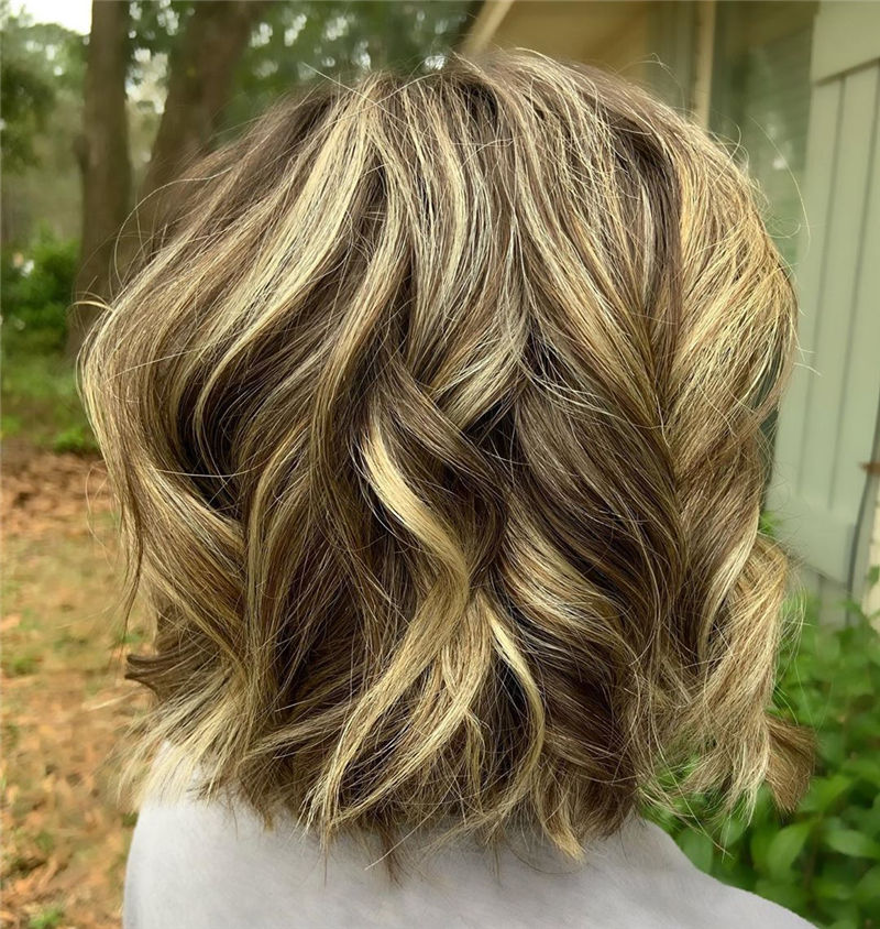 Best Short Hairstyles You Need to Try in 2020-27