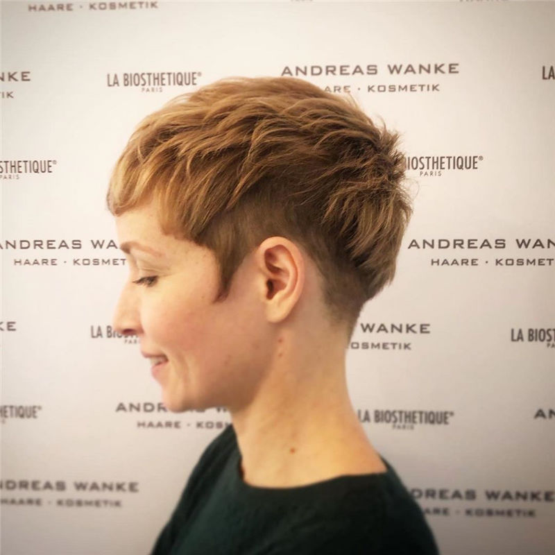 Best Short Hairstyles You Need to Try in 2020-32