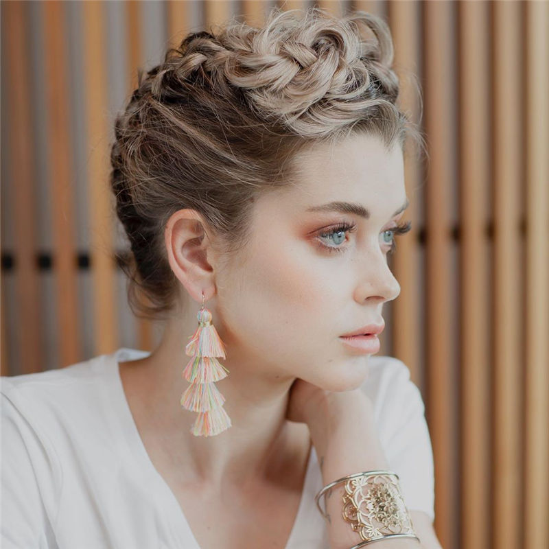 Best Short Hairstyles You Need to Try in 2020-48