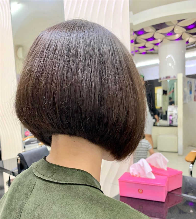 Best Short Hairstyles You Need to Try in 2020-52