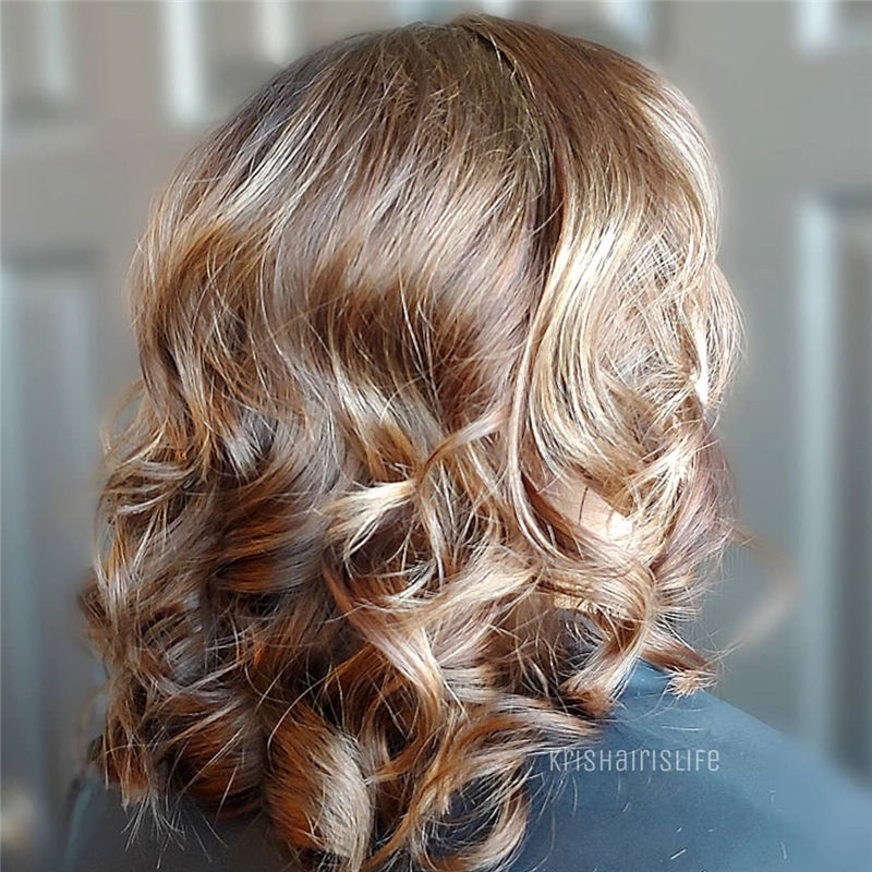 Best Short Thick Layered Hairstyles That are So Easy to Try 33