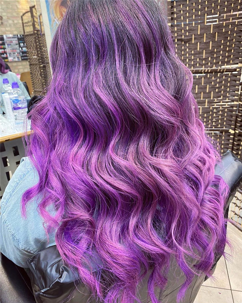 Chic Wavy Hairstyles You Can Do Yourself-30
