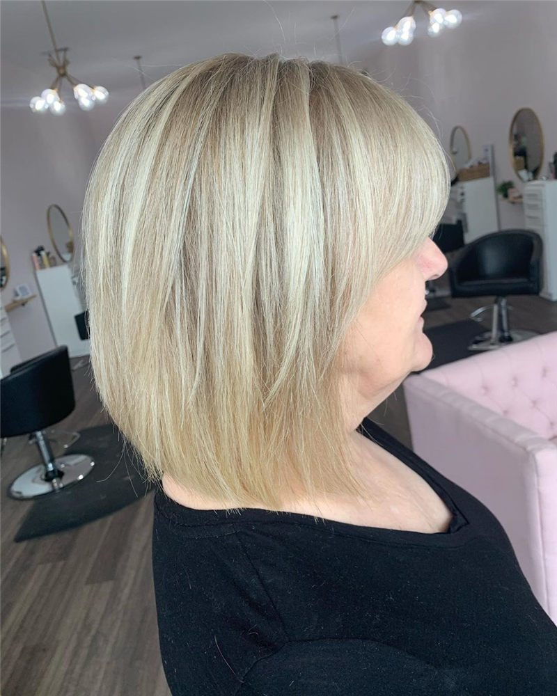 Cool Bob Haircuts You Should Try in 2020-02