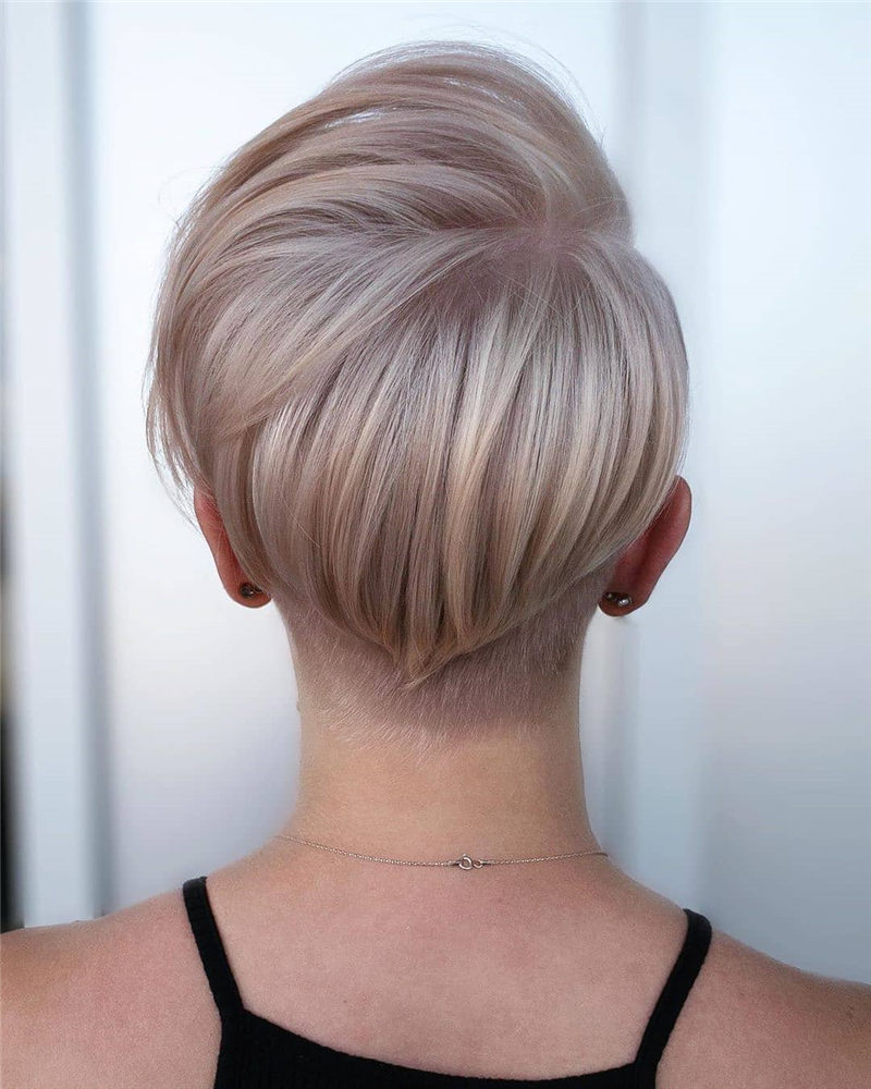 Cool Bob Haircuts You Should Try in 2020-04