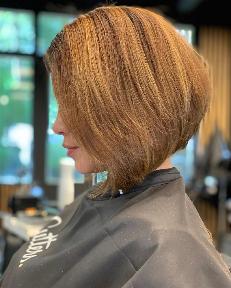 Cool Bob Haircuts You Should Try in 2020-07