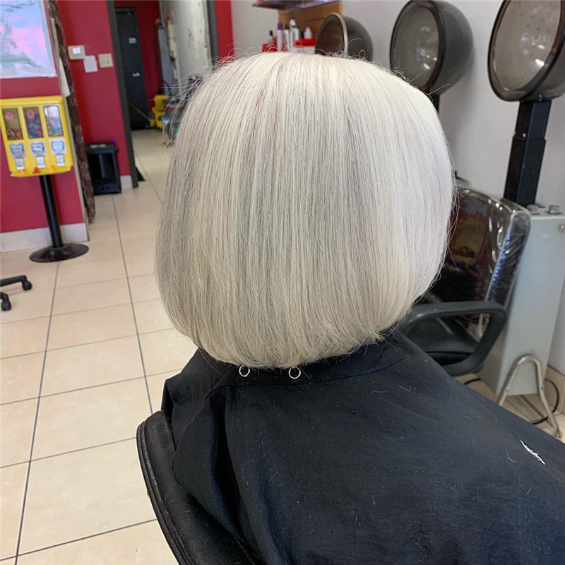 Cool Bob Haircuts You Should Try in 2020-09
