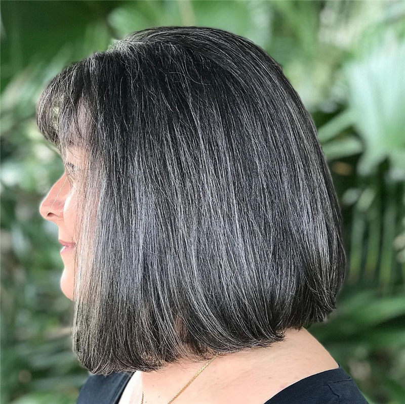 Cool Bob Haircuts You Should Try in 2020-11