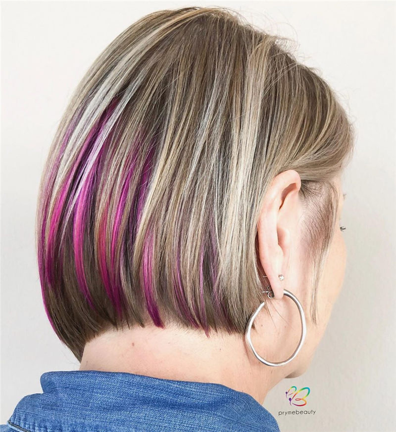 Cool Bob Haircuts You Should Try in 2020-21