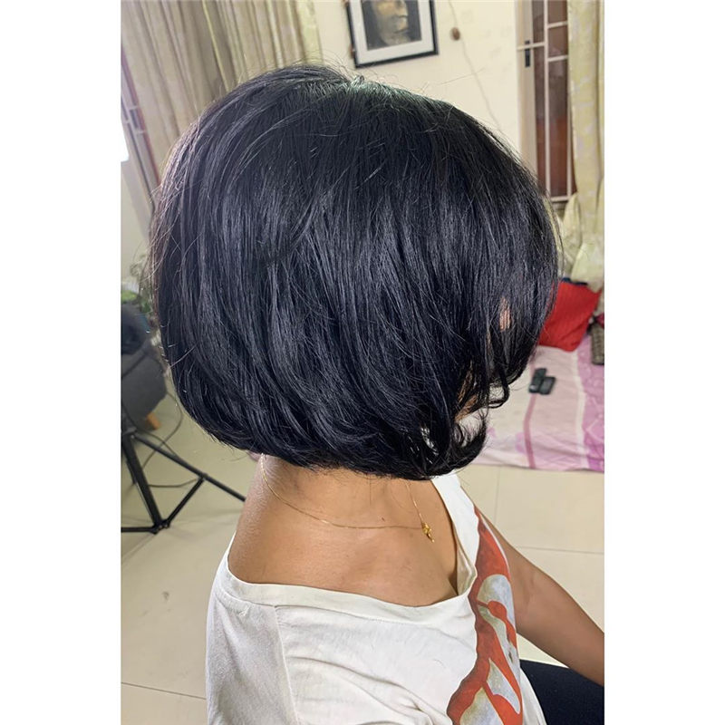 Cool Bob Haircuts You Should Try in 2020-22